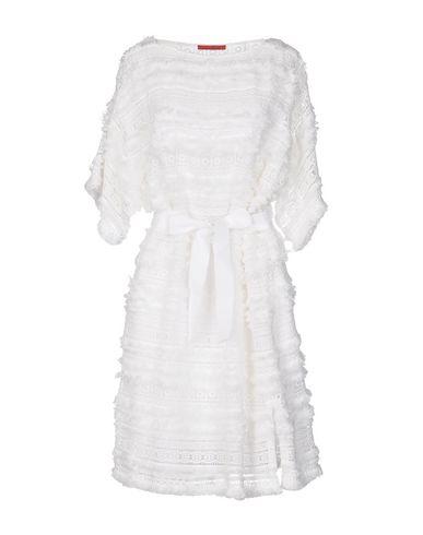 Платье до колена CAROLINA HERRERA 34700033GG