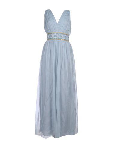 Длинное платье BLANK 34700105LT