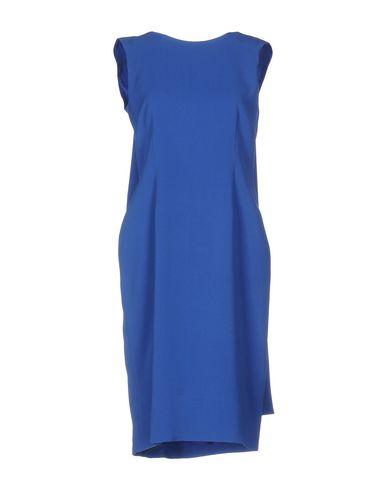 Платье до колена CAROLINA HERRERA 34700128FC
