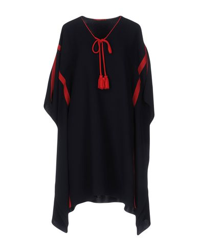 Короткое платье CAROLINA HERRERA 34700129UM