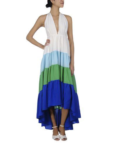 Платье длиной 3/4 ELLA LUNA 34700177XF