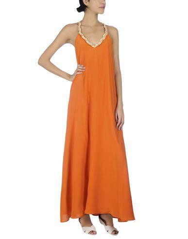 Длинное платье ELLA LUNA 34700185IU
