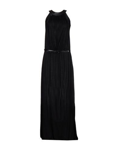 Длинное платье KARL LAGERFELD 34700223OS