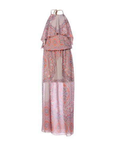 Длинное платье RAFFAELA D'ANGELO 34700292QO