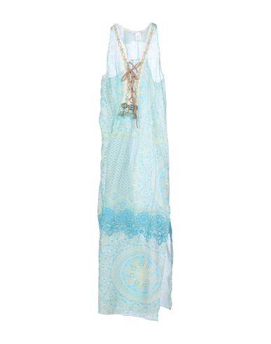 Длинное платье RAFFAELA D'ANGELO 34700295XD