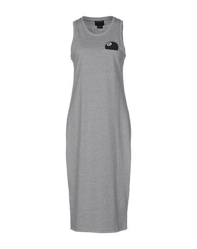 Платье длиной 3/4 STUSSY 34700436FD