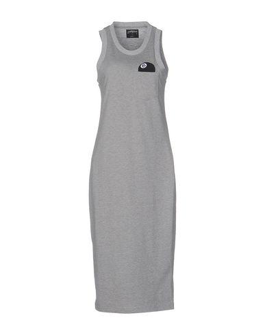 Платье длиной 3/4 STUSSY 34700567GH