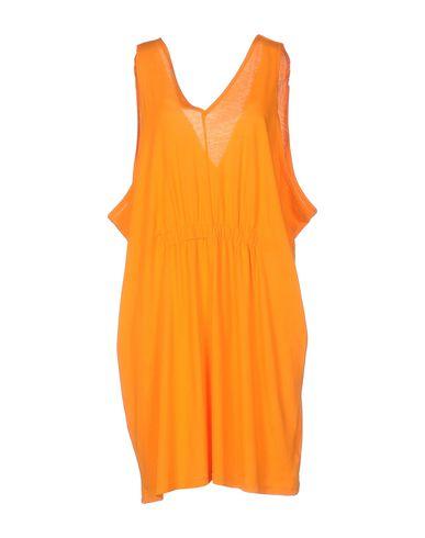 Короткое платье CHEAP MONDAY 34700579QK