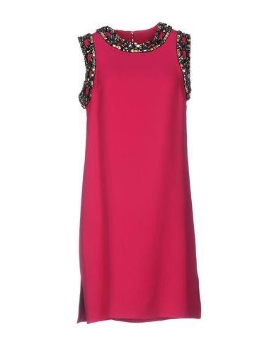Короткое платье GUCCI 34700812IQ