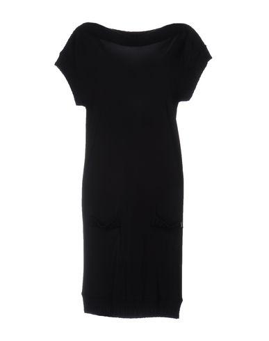 Короткое платье GALLIANO 34701051WM