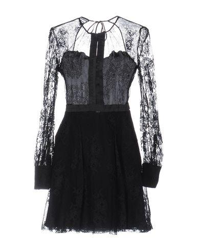Короткое платье MIU MIU 34701064UU