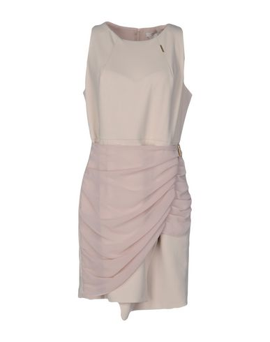 Короткое платье ROBERTA BIAGI 34701767RJ