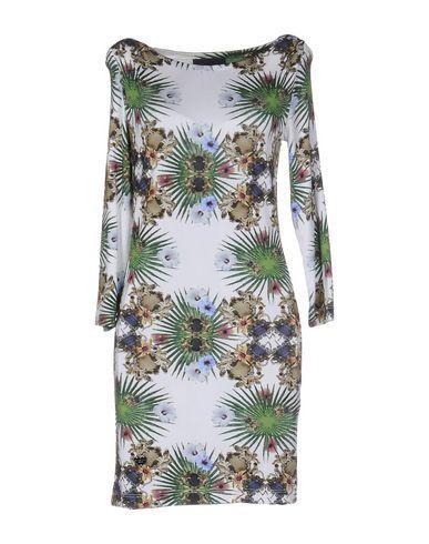 Короткое платье PHILIPP PLEIN COUTURE 34701790JS