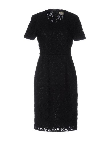 Платье до колена BURBERRY 34702140XH