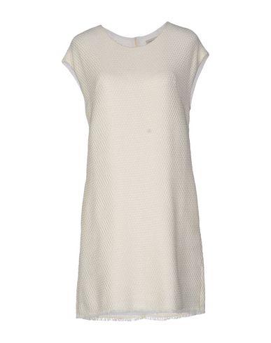 Короткое платье ROBERTO COLLINA 34702150PF