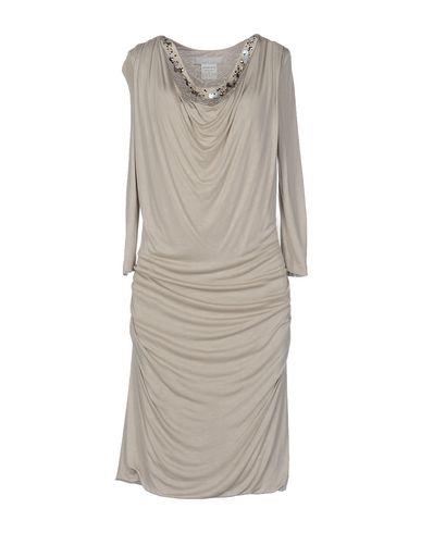 Платье до колена ROBERTA SCARPA 34702171DC
