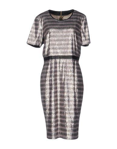 Платье до колена BURBERRY 34702210MJ