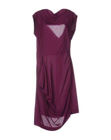 Платье длиной 3/4 VIVIENNE WESTWOOD ANGLOMANIA 34702218NE