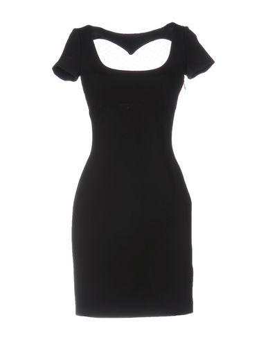 Короткое платье DSQUARED2 34702263GU