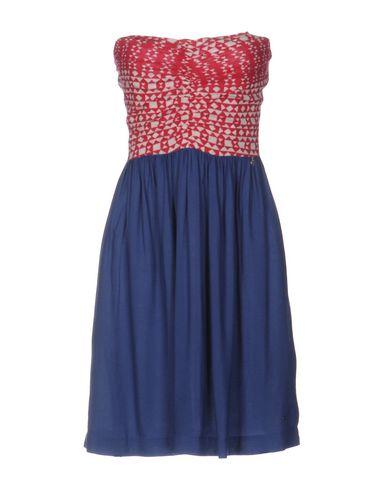 Короткое платье TOMMY HILFIGER DENIM 34702270KE
