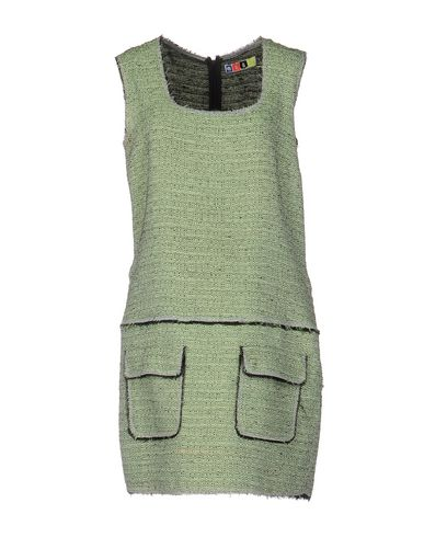 Короткое платье MSGM 34702286IK