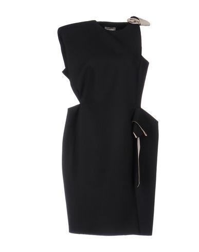 Платье до колена LANVIN 34702503JX