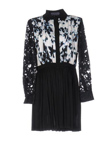 Короткое платье EMANUEL UNGARO 34702506MQ