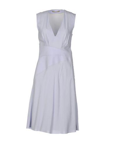 Платье до колена BALENCIAGA 34702543BJ