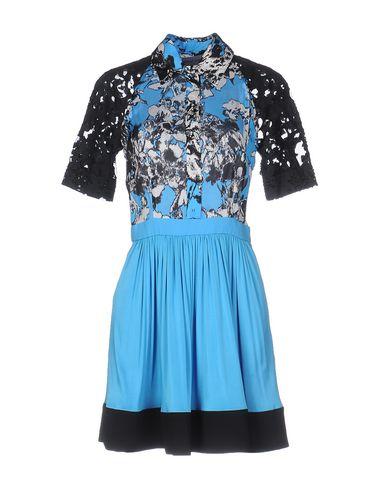 Короткое платье EMANUEL UNGARO 34702546EP