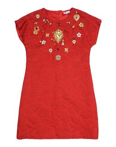 Платье DOLCE & GABBANA 34702684AX