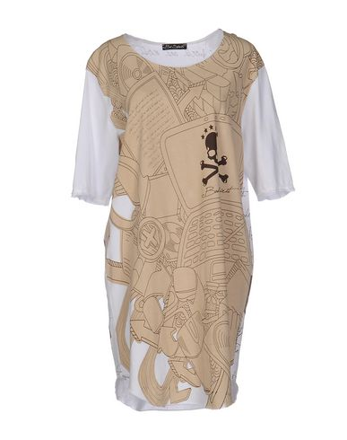 Короткое платье BAD SPIRIT 34702688UX
