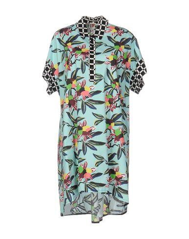 Короткое платье I'M ISOLA MARRAS 34702689DS