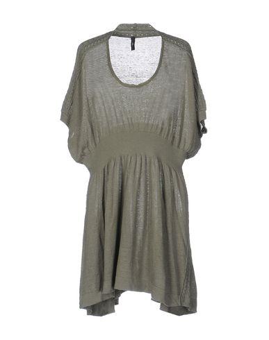 Короткое платье HIGH 34702692UB