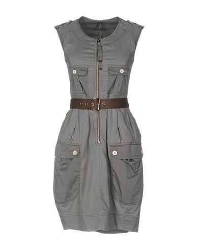 Короткое платье HIGH 34702700JR