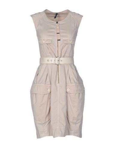Короткое платье HIGH 34702700OV
