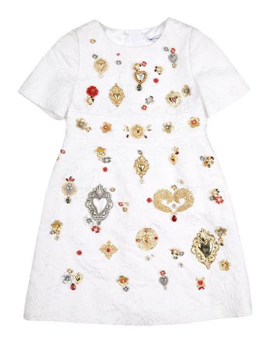 Платье DOLCE & GABBANA 34702704SI