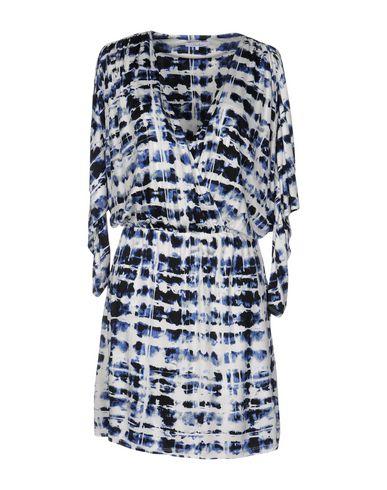 Короткое платье PARKER 34702892JB