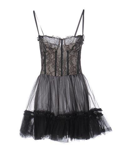 Короткое платье ANNA MOLINARI BLUMARINE 34702913PT