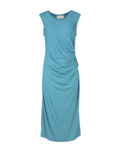 Платье до колена NICOLE MILLER ARTELIER 34702973ND