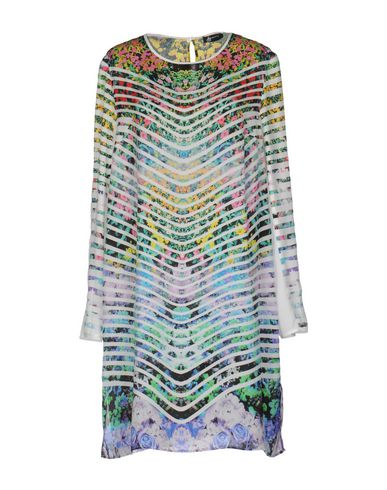 Короткое платье COMPAGNIA ITALIANA 34703008DM