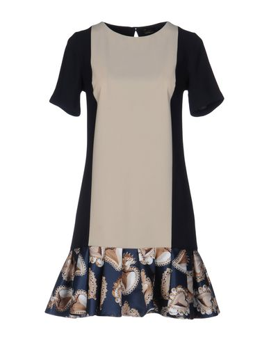 Короткое платье OLLA PAREG 34703143MI