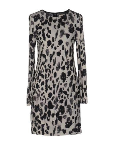 Короткое платье NICOLE MILLER ARTELIER 34703191HP