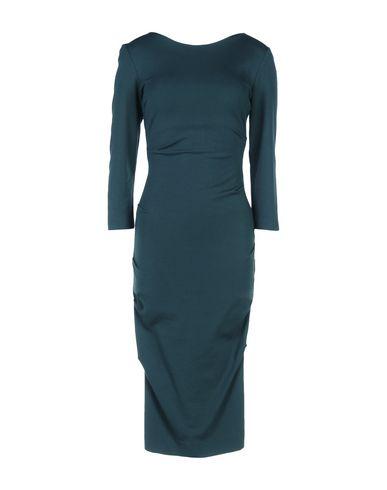 Платье до колена NICOLE MILLER ARTELIER 34703196NX