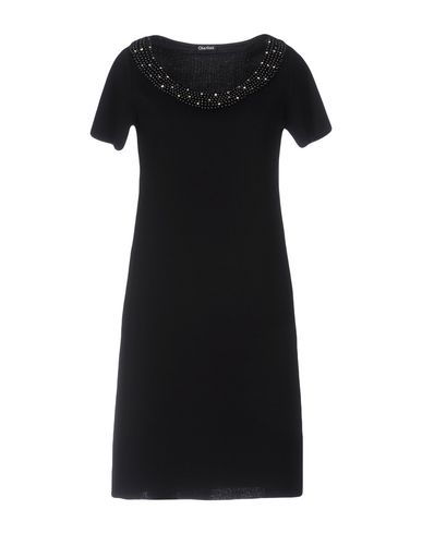 Короткое платье CHARLOTT 34703207QB