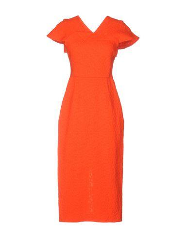 Платье длиной 3/4 ROLAND MOURET 34703233GJ