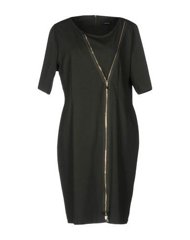 Короткое платье LINEA CINQUE 34703307GR