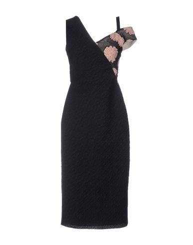 Платье до колена ROLAND MOURET 34703309VQ