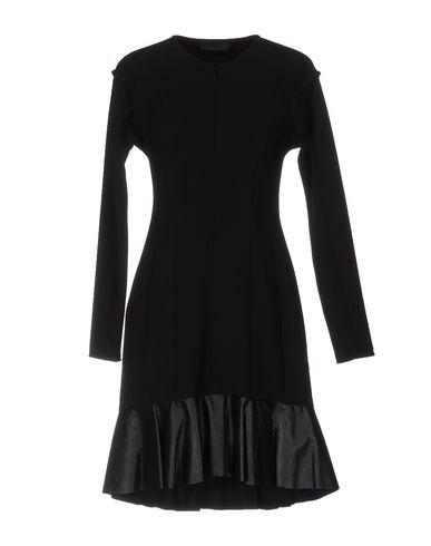 Короткое платье JO NO FUI 34703357SH
