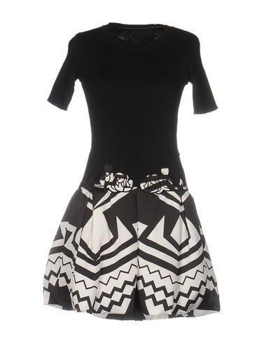 Короткое платье PHILIPP PLEIN COUTURE 34703391QK