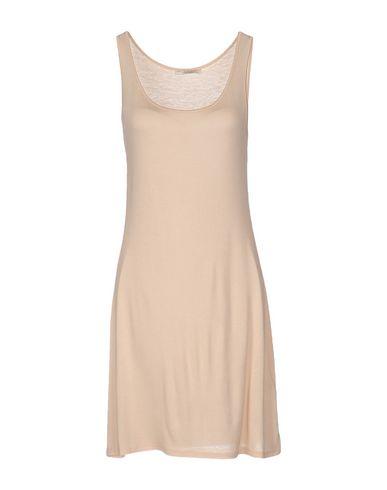 Короткое платье FAIRLY. Цвет: светло-розовый